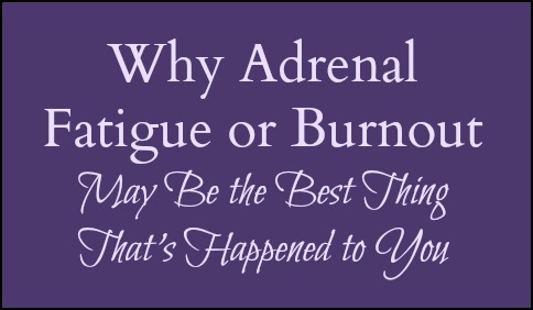 AF or Burnout the best thing
